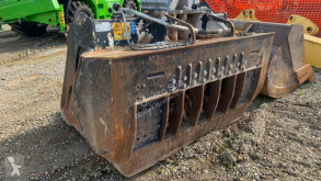 Simex CBE40 used bucket