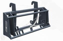 equipamientos maquinaria OP Dieci 25.6 Adapter auf Euro Aufnahme