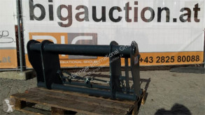 Manitou Adapter mit Euro Aufnahme machinery equipment