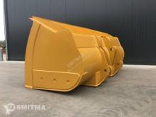 equipamientos maquinaria OP Caterpillar 962G / 962H USED LOADER BUCKET