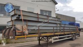 nc 100TON Truck Scale Baumaschinen-Ausrüstungen