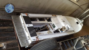 equipamientos maquinaria OP Volvo TAMD 41B