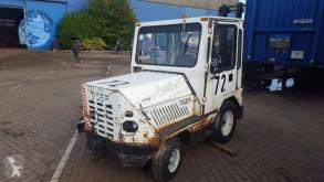 tractor de movimentação nc TIGER TIG50 CARGO TRACTOR AIRPORT UTILITY TRUCK