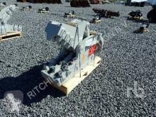 attrezzature per macchine movimento terra Mustang RH08