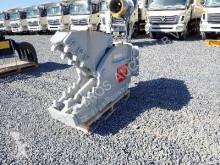 equipamientos maquinaria OP Mustang RH20