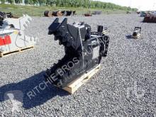 aanbouwstukken voor bouwmachines nc HR15