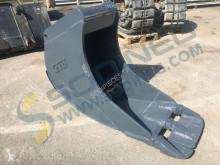 Equipamientos maquinaria OP Pala/cuchara pala para zanjas Modele 82 - 600mm