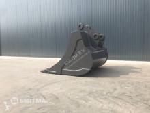 vybavenie stavebného stroja lopata Volvo