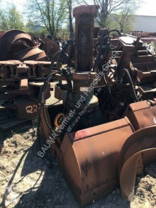 Korte (662) 0.80 m SW-SMP Greifer / grab used clam shell