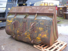 Equipamientos maquinaria OP ? (1081) 2.40 m Schaufel / bucket Pala/cuchara usado
