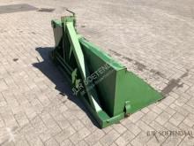 equipamientos maquinaria OP Jako 1,8 m