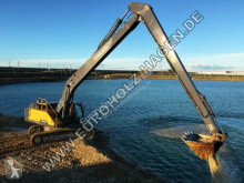 Liebherr 924 914 LONG REACH 16 Langarm Long boom used go for digger