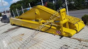 Pelle rétro Komatsu Long Reach 22 m Boom Lange Arm PC 450