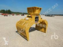 equipamientos maquinaria OP OSA GR 15