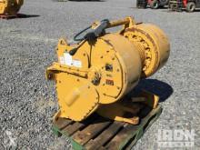 équipements TP Caterpillar W8L