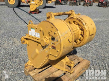 Caterpillar W8L machinery equipment