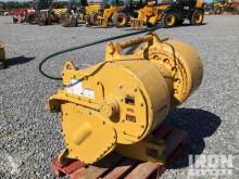 echipamente pentru construcţii Caterpillar W8L