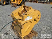 aanbouwstukken voor bouwmachines Caterpillar W8L