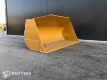 Caterpillar bucket
