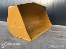 vybavenie stavebného stroja lopata nové