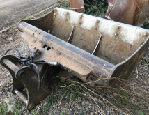 Volvo CURAGE ORIENTABLE S6 used ditch cleaning bucket