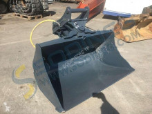 Tiltable ditch cleaning bucket 1600mm - Attache VOLVO S6