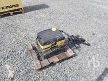 aanbouwstukken voor bouwmachines Kärcher BR40/10
