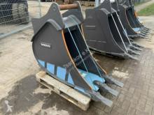 equipamientos maquinaria OP Pala/cuchara Volvo
