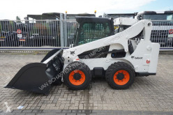 Bobcat Power shovel mini-incarcator second-hand