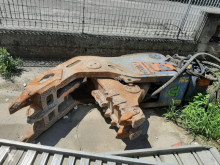 Trevi F20RRD used crusher