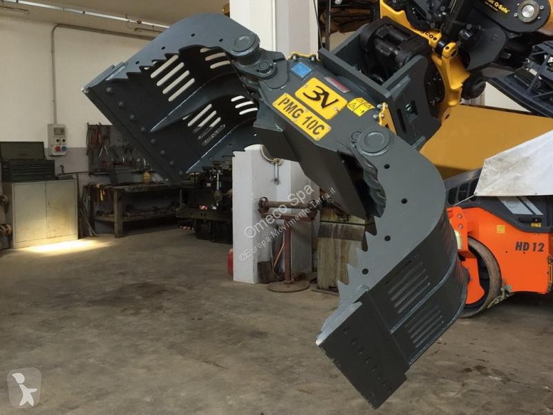 Vedeţi fotografiile Echipamente pentru construcţii Trevi PMZ10C