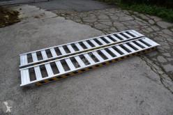 echipamente pentru construcţii nc Load ramp New