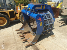 Trevi BVR14E used bucket