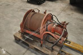 Ppm 2509 machinery equipment used
