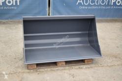 equipamientos maquinaria OP nc Excavator bucket 0718 MSB140/M-91