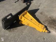 equipamentos de obras Bobcat sur tablier
