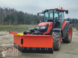 Lame à neige MD Landmaschinen AT Schneepflug V-Form Modell 1 | 2,0m - 3,3m