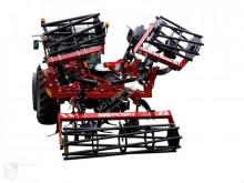 equipamientos maquinaria OP escarificador MD Landmaschinen