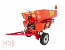 Rozhadzovanie Rozhadzovač hnojiva MD Landmaschinen DX Salz/Sandstreuer 1200kg/850Liter 35-801 und 35-816