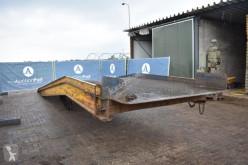 equipamientos maquinaria OP nc Yard Ramp