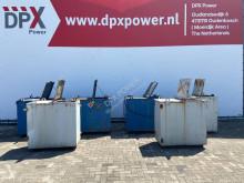 Equipamentos de obras Fuel Tank 400 Liter - DPX-31063 usado