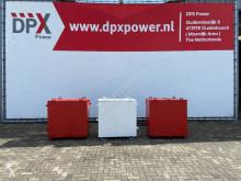 Materiaal voor de bouw Fuel Tank 400 Liter - DPX-31065 tweedehands overig materiaal