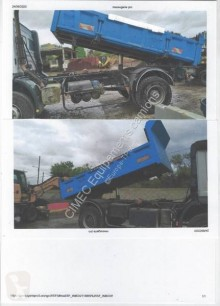 used tipper