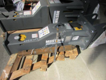 Mustang HM 250 used hydraulic hammer