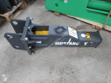 Mustang HM 100 used hydraulic hammer