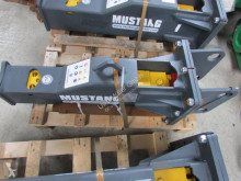 Mustang HM 150 used hydraulic hammer