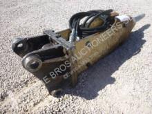 equipamientos maquinaria OP Martillo hidráulica Furukawa