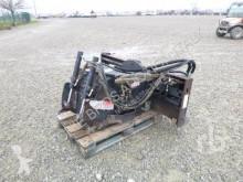 Bobcat 18 HYD PLANER machinery equipment