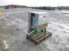 nc Brechanlagen-Ausrüstung