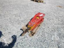 equipamientos maquinaria OP Martillo hidráulica nc